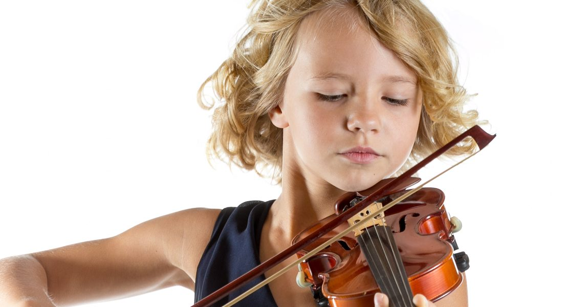 Raise Sharp Kids With Music