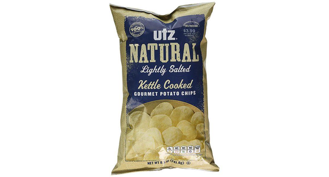 A Healthier Chip Choice