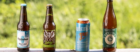 Bartender-Approved Gluten-Free Beers