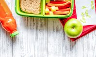 Healthy Lunch Prep for Kids