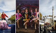 6 Fall Festivals You Can't Miss