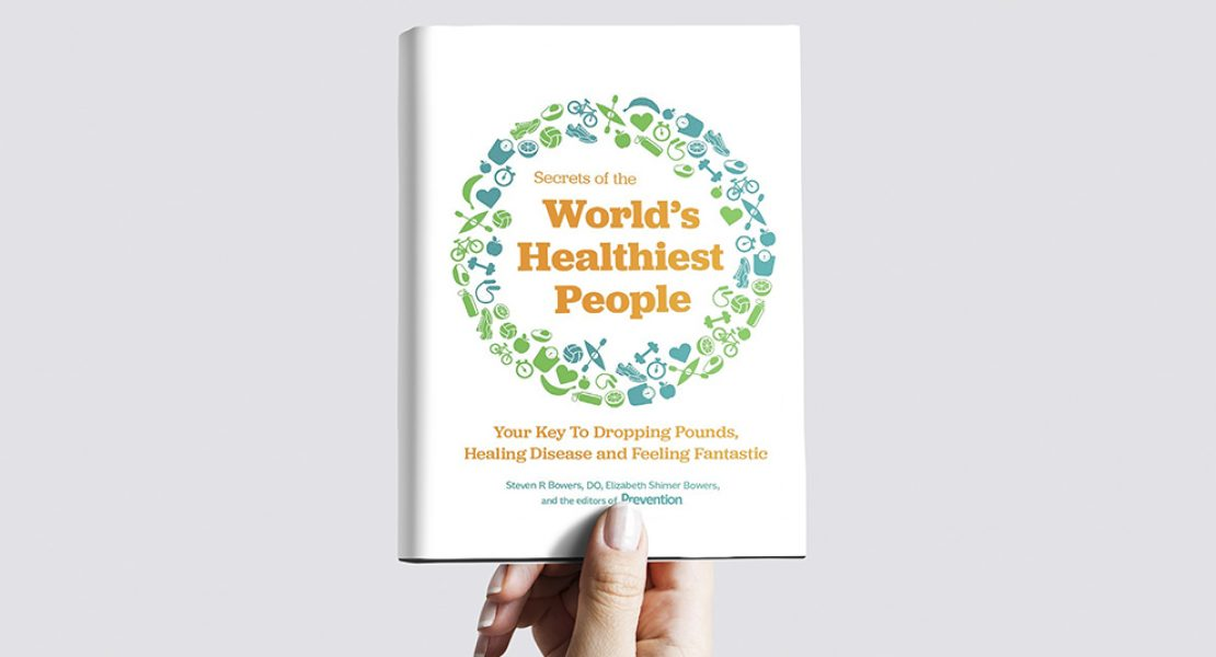 Secrets of the World's Healthiest People