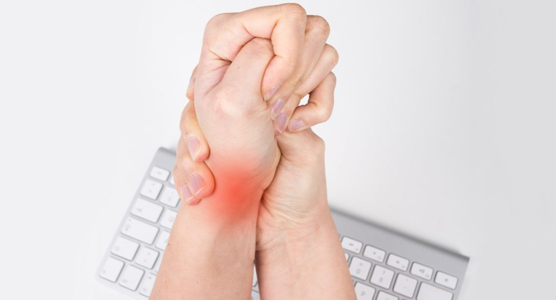 4 Ways to Reduce Carpal Tunnel Pain