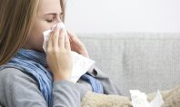 How to Prevent (and Survive!) The Flu This Year
