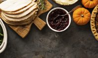 6 Healthier Thanksgiving Swaps