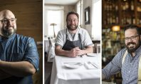 Local Chefs Dish: Tips for an Amazing Holiday Meal
