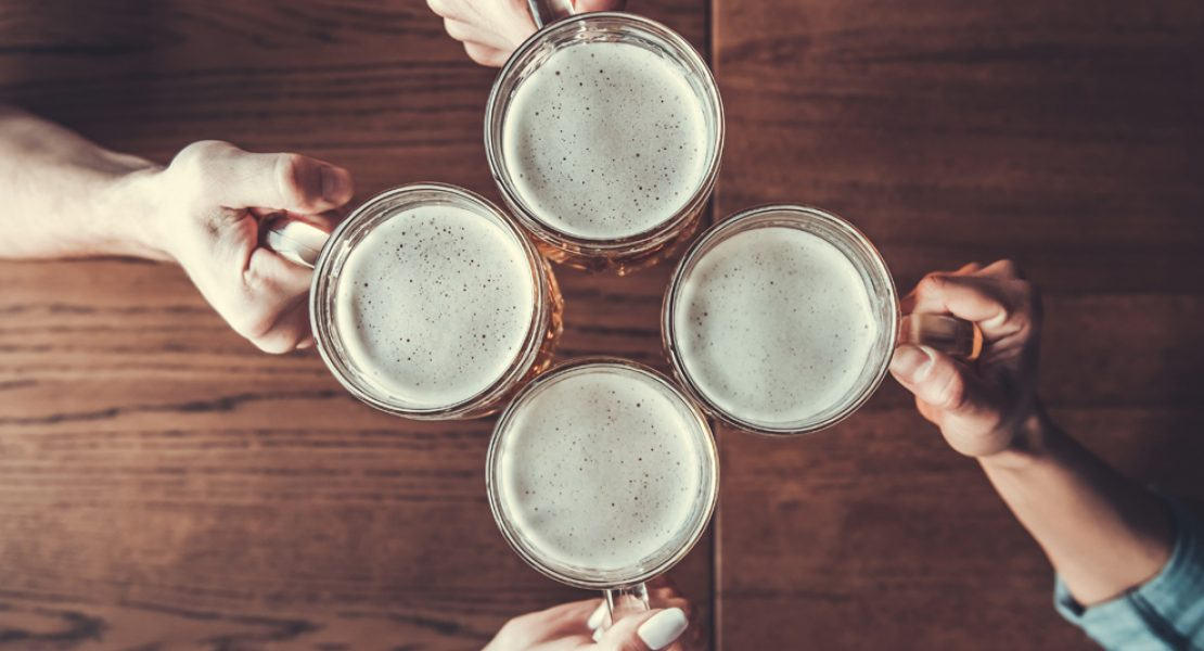 Raise a Glass to Lehigh Valley Beer Week