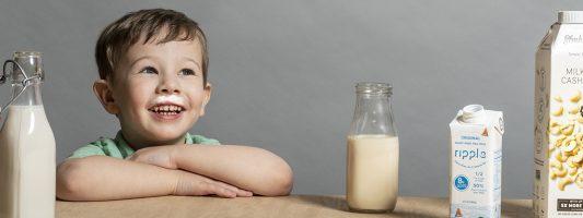 Not Milk?