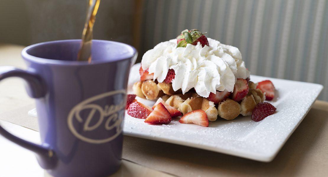 Diana's Cafe
