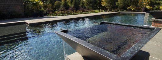 Ultimate Pools