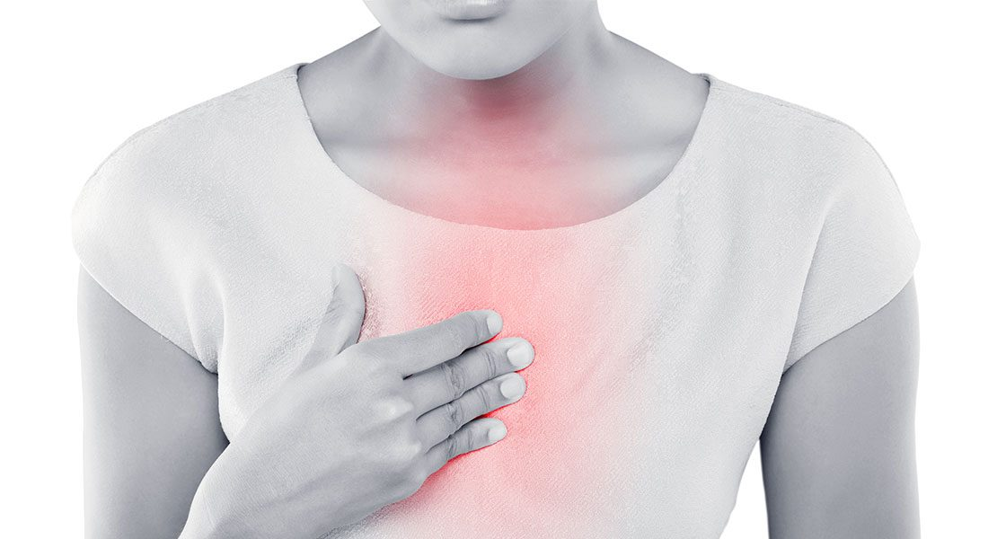 Advances in Treating Chronic Heartburn
