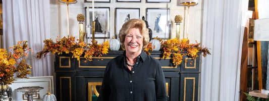 Mastering DIY Home Decorating With Gail Dunn
