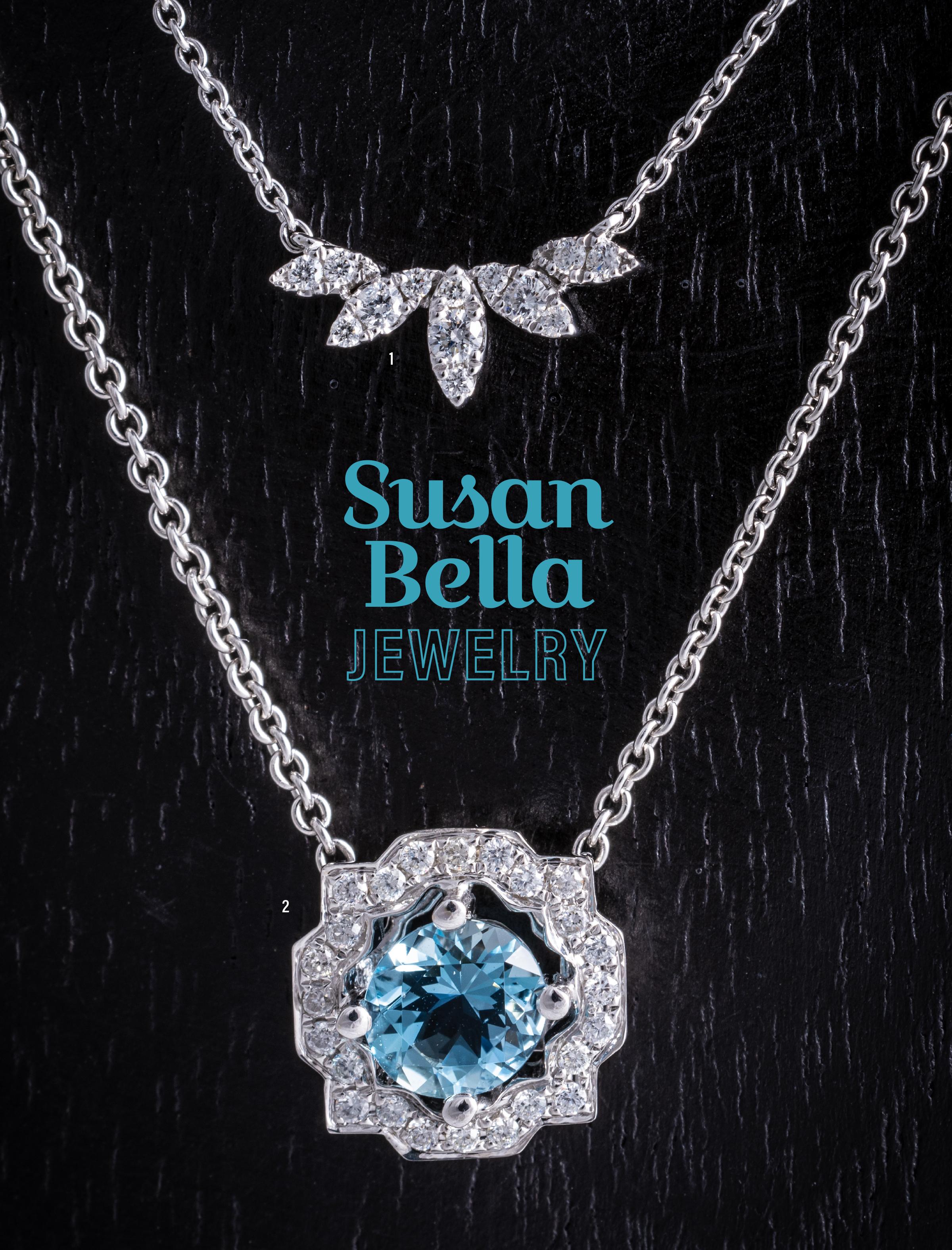 Susan Bella Jewelry image
