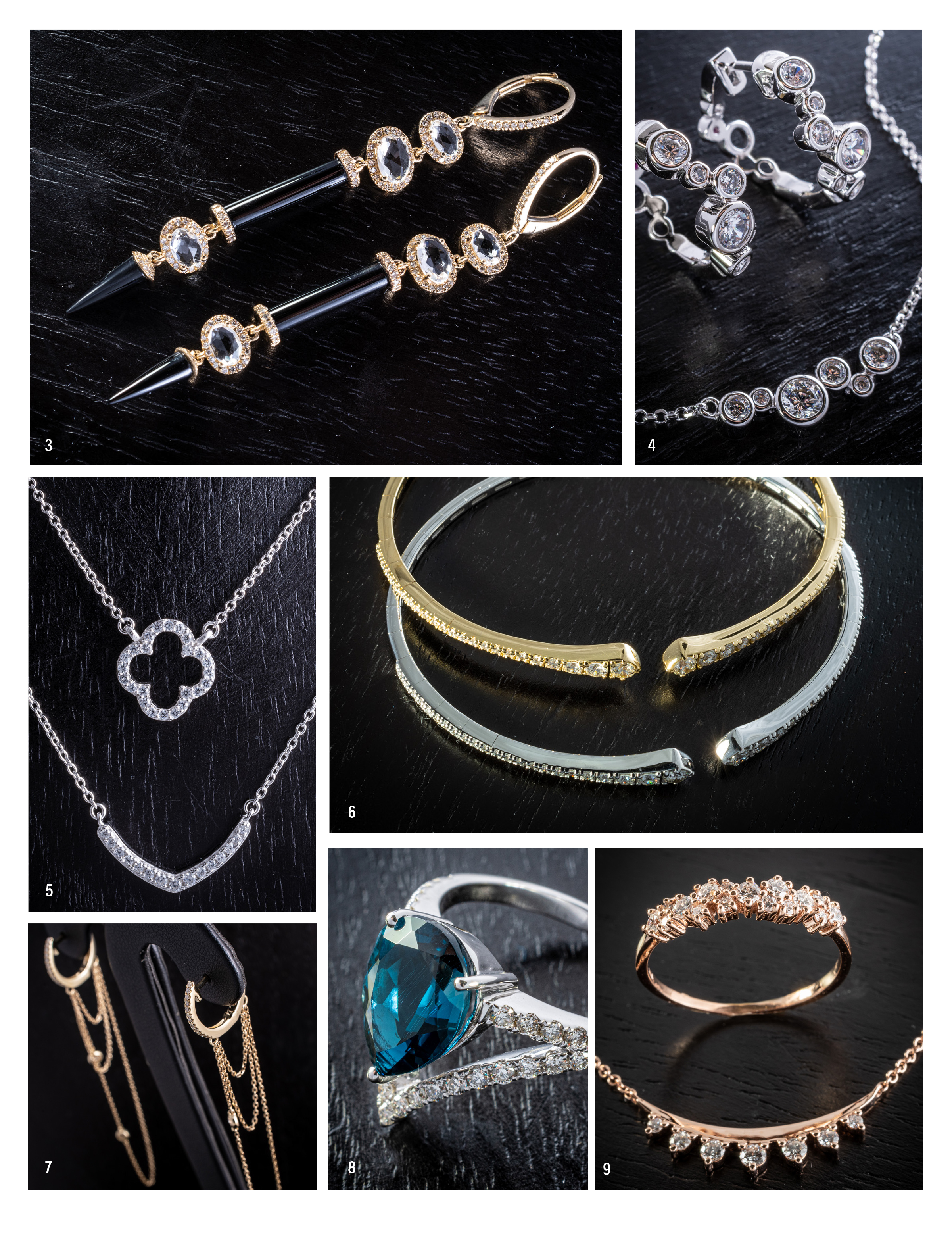 Susan Bella Jewelry image 2