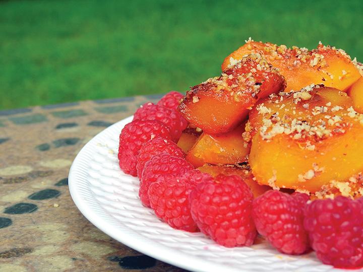 saffron recipe photo