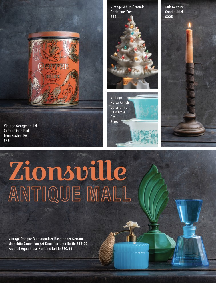 Zionsville Antique Mall image 1