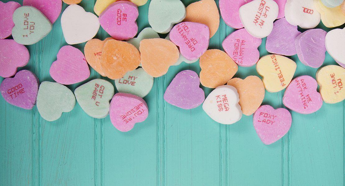Sweet Talk: The Original  Conversational  Candy
