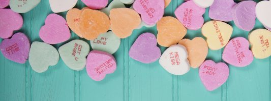 Sweet Talk: The Original  Conversational  Candy