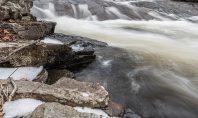 The Hidden Gem of Pocono Peak Lake
