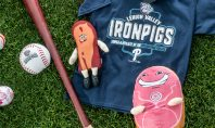 Lehigh Valley IronPigs Majestic Clubhouse Store