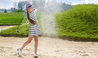 Teaching Young Kids Golf