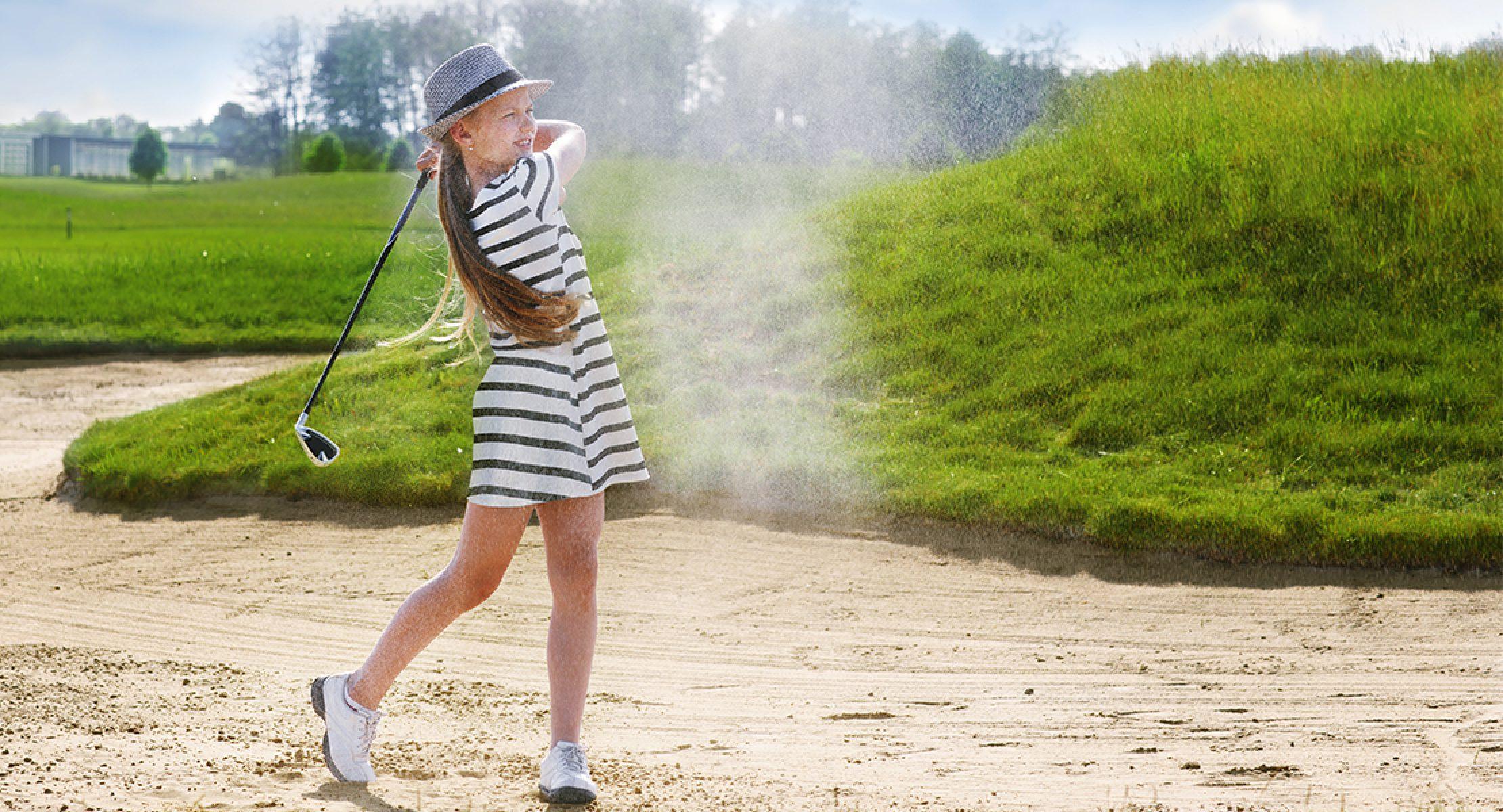 Teaching Young Kids Golf Lehigh Valley Marketplacelehigh Valley Marketplace
