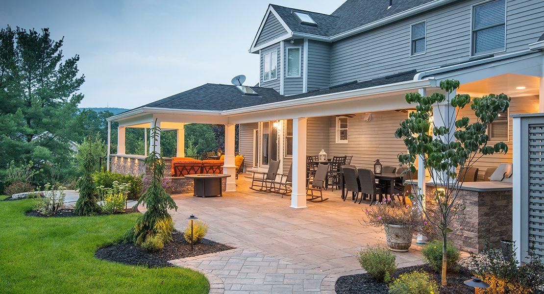 Beautify Your Backyard