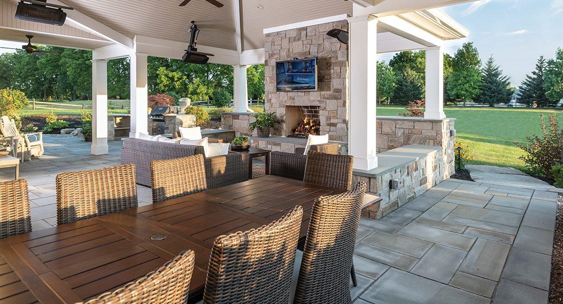 Getting it Right: Chestnut Hill Landscape Contractors
