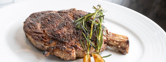 Best I Ever Had: Steak