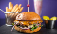 Best I Ever Had: the Big Mick burger at Drip: The Flavor Lab