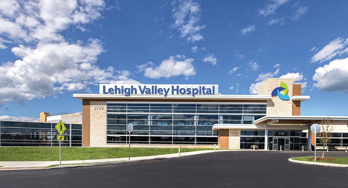 Lehigh Valley Hospital–Hecktown Oaks: Now Open
